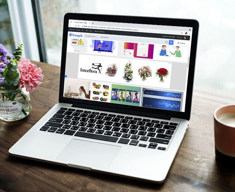 Multi Channel Marketing Retargeting Ads