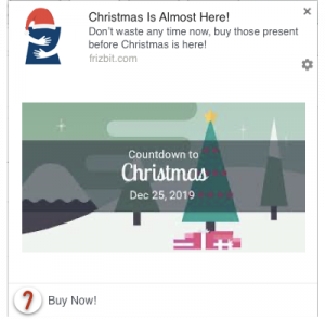 screenshot 6 Christmas blog