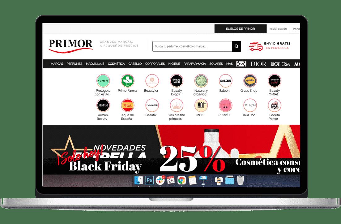 black friday sale push notifications