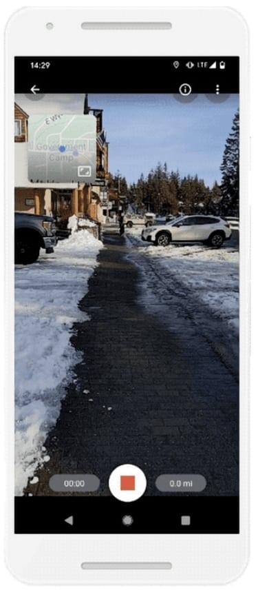 digital marketing updates december 2020 google street view