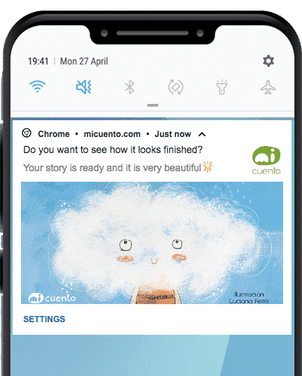 android-chrome-web-push-notification