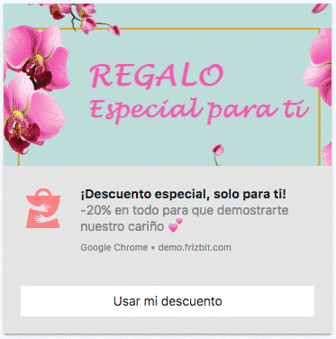 Estrategia Marketing San Valentín