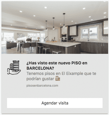 Notificación Web Push para Inmobiliaria