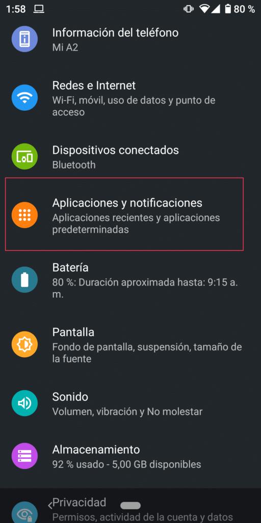 Cómo Activar Notificaciones Web Push Android
