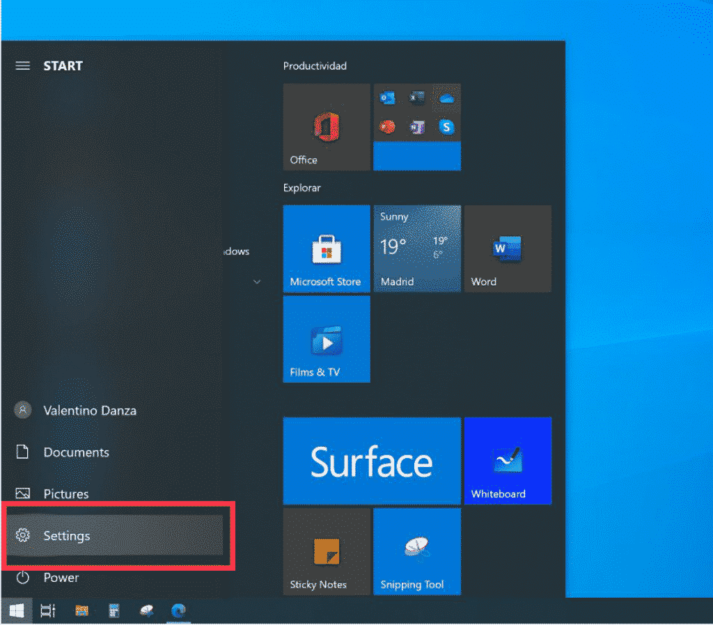 How to enable web push notifications windows