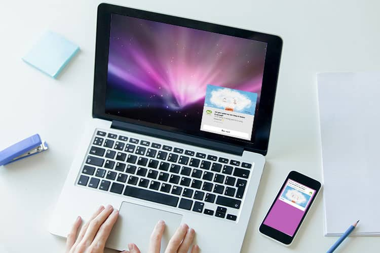 Marketing Multicanal Notificaciones Web Push