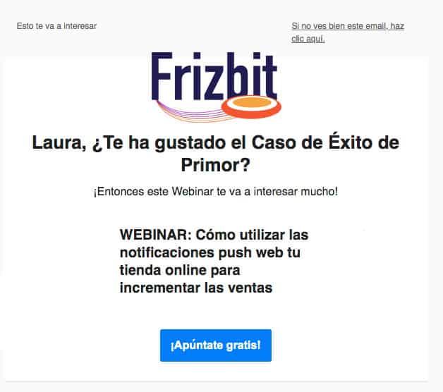 Email Marketing para B2B Estrategias multicanal