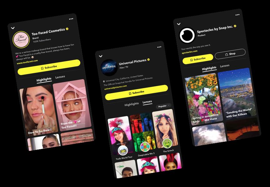 snapchat-public-profiles-social-media-marketing